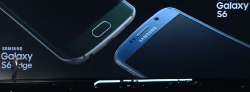 Samsung Unpacked Coverage: All About the S6