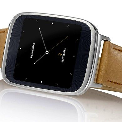 Android Wear 2.0 Expected to Arrive for ZenWatch 3 This Month; ZenWatch 2 OTA Coming Next Month