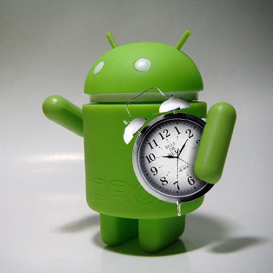 Best Alarm App for Android?