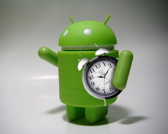 Alarm Clock Android - фото 3