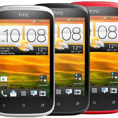 Unofficial CyanogenMod 12 Builds for HTC Desire C
