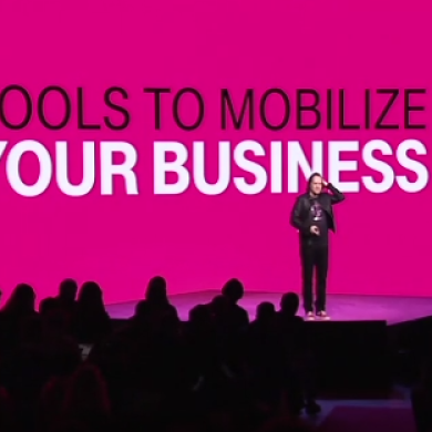 T-Mobile Steps Up The Competiton