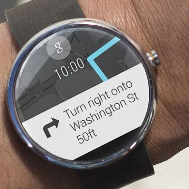iOS Handling Code Found in Android 4.4 for Wear