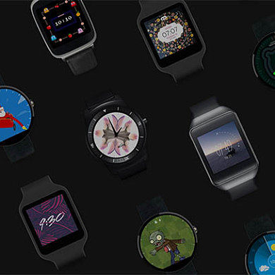 Generate Blank Watch Face Template in 4 Easy Steps
