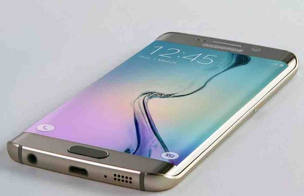 Drop Test Gives Rough Treatment To The Galaxy S6 Edge