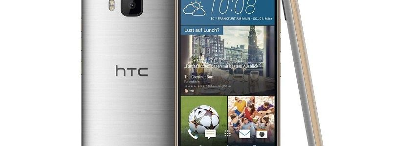 HTC One M8 Owners: Upgrade to the M9, or Skip?