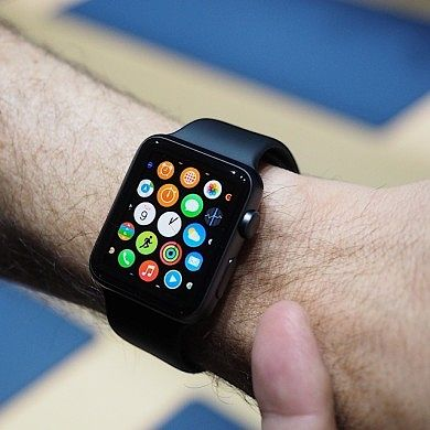 Do You Think the Apple Watch Will Be a Huge Success?