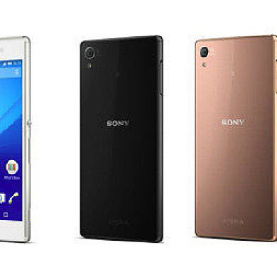 Sony Xperia Z4 Unveiled In Japan