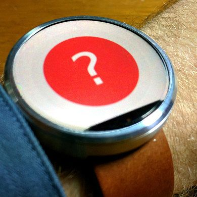 In-Depth Look at Google Now for Android Wear