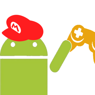Sunday Debate: Hardcore Gaming on Android?