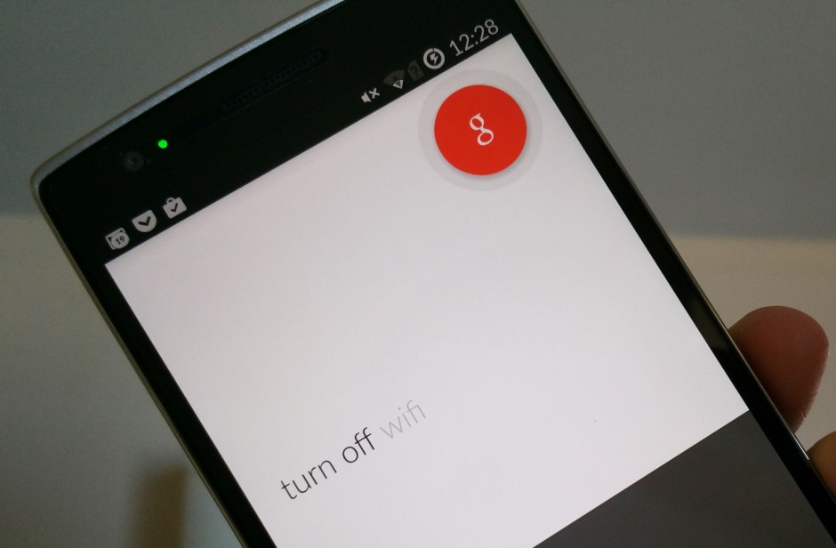 Image result for Turn Wi-fi off with your voice