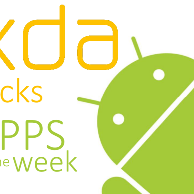 XDA Picks: Best Apps of the Week (May 1 – 8)