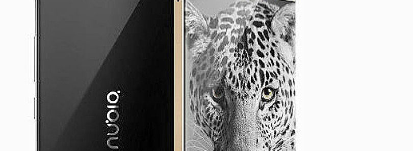 ZTE Nubia Z9 Bezel-less Phone Launched In China