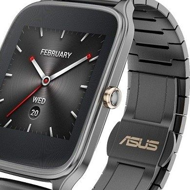 Asus Announces The New Zenwatch 2