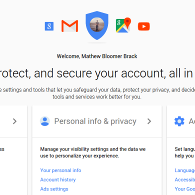 Google Launches New Privacy and Security Hub