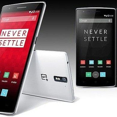Cyanogen OS 12 Build Fixes Touchscreen For OnePlus One