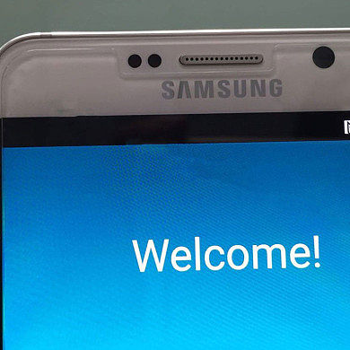 Samsung Galaxy Note 5 & S6 Edge+ Leak in All Their Glory