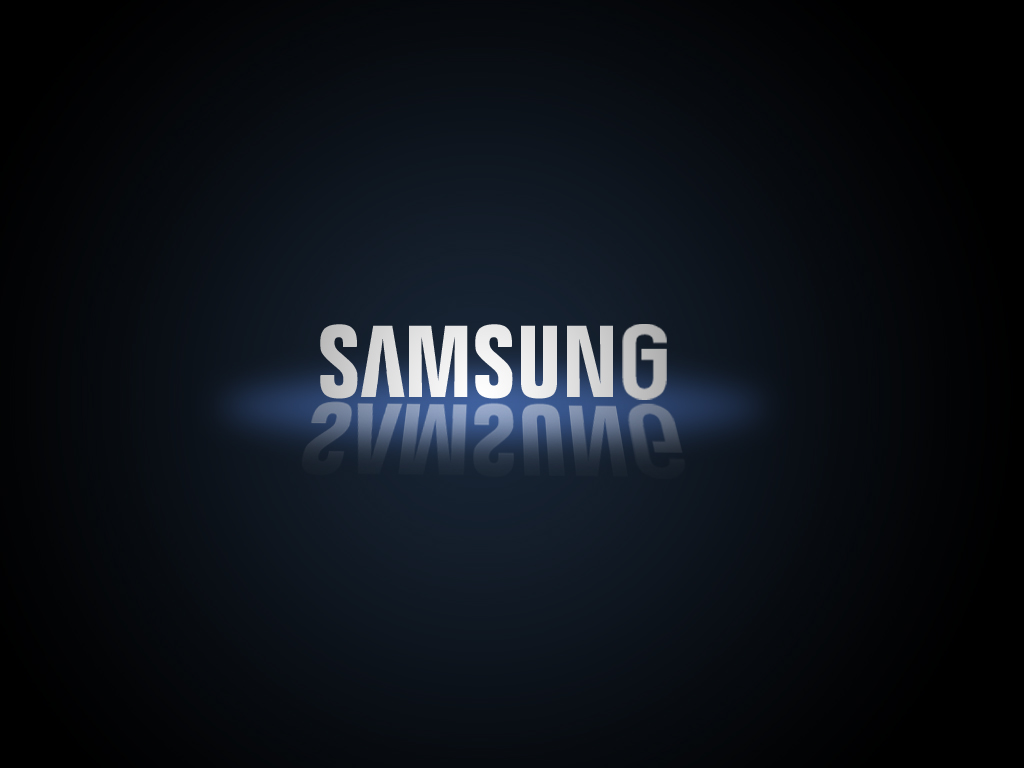 "Samsung Galaxy Logo Wallpaper: Samsung's Next ""Galaxy Unpacked"" Event Now Official"
