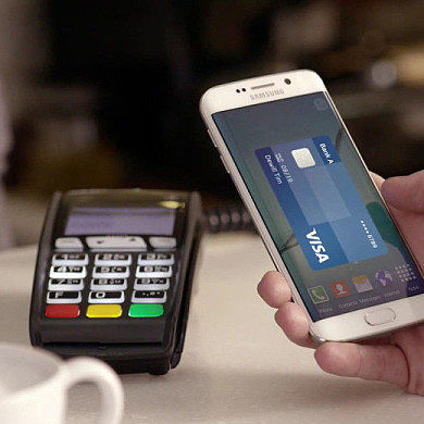 Samsung Pay Not Supported On Knox-Tripped Devices