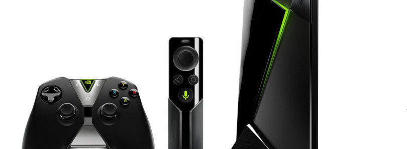 The Nvidia Shield TV launches in China with select Nintendo GameCube and Wii Games
