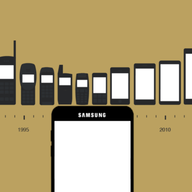 Phablets and Their King: No Longer Note-Worthy?