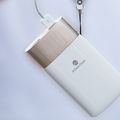 A Dece Oasis Power Bank Review