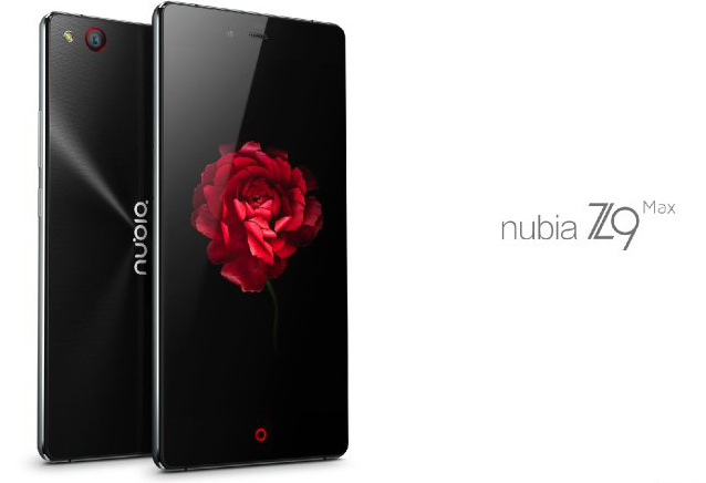 following zte nubia 9 max could have