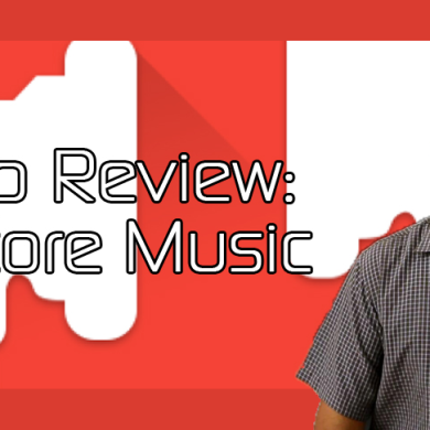 Encore Music – XDA App Review