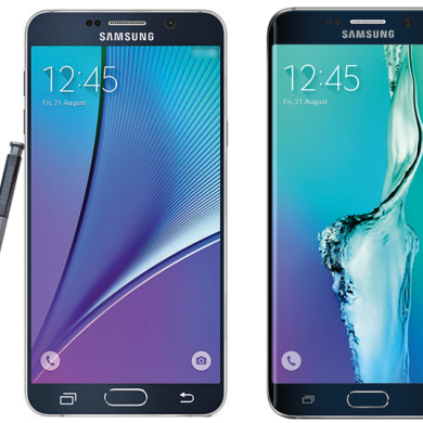 Galaxy S6 & Edge get €100 Price Cut—New Models Incoming