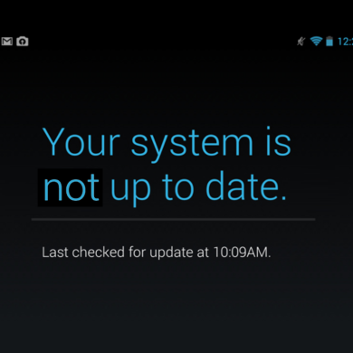 Opinion: Android Is Its Own Worst Enemy for Updates
