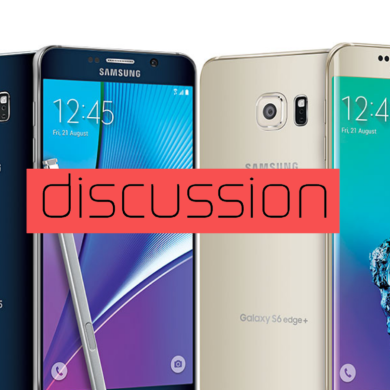 Note 5 & Galaxy S6 Edge+ Discussion: What Do You Think of Samsung's New Flagships?