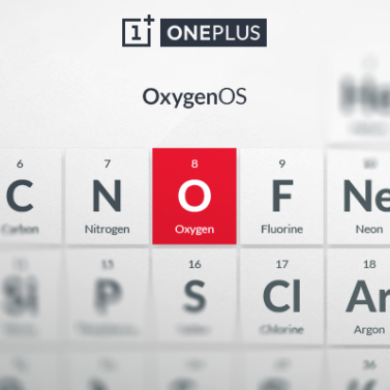 OxygenOS 4.1.0 with Android Nougat 7.1.1 is now Rolling out to the OnePlus 3 & 3T