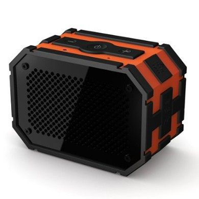 Mpow Armor Bluetooth Speaker Review and Giveaway! (5 Prizes!) – XDA TV