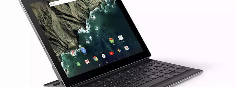 Pixel C: Google's In-House 10.2-In Nexus With Laptop Aspirations
