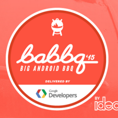 Join us at The Big Android BBQ 2015