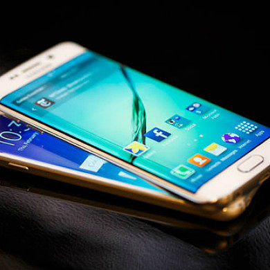 Samsung Galaxy S6 Boots up its First AOSP ROM