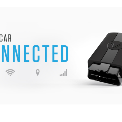An Update on Vinli, a Device to Turn Your Car into a Connected Car
