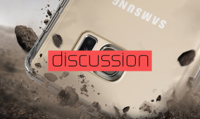 How Important are Water/Dust Resistance and General Phone Durability to You?
