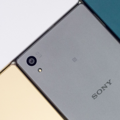 Sony Confirms Why the Z5 Only Renders in 4K When Necessary