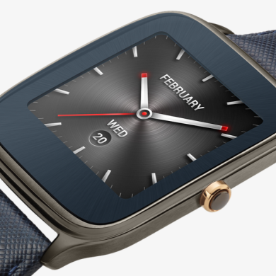 WebWear ROM Brings Unofficial Android Wear 2.0 to the ASUS ZenWatch 2