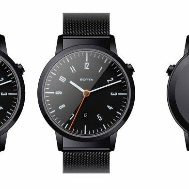 An Affordable ELE Watch Could Change the Android Wear Market