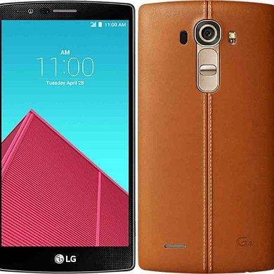 EFIDroid Bootloader Being Ported to the LG G4