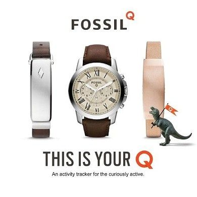 Android Wear 2.0 Starts Rolling Out to Fossil Q Founder (2nd Gen) As Well