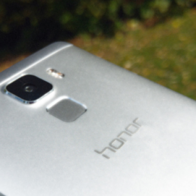 Honor 7 XDA Review: Polished Hardware, Unfinished Software