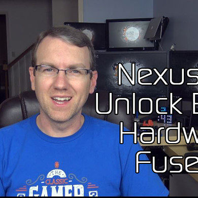 Nexus 6P Unlock Blows Hardware Fuse?? Sony Xperia Z3 Marshmallow Concept Rolls Out! TWRP for Nexus 5X – XDA TV