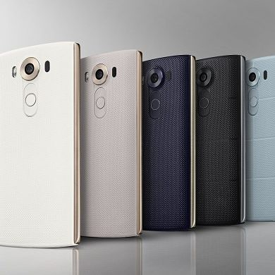 LG To Update G4 and V10 to Android 7.0 Nougat After All
