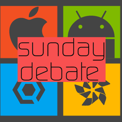 Sunday Debate: Android vs. The Competition — How Can Android Secure Victory?