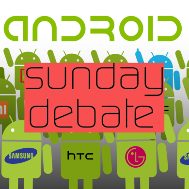 Sunday Debate: How Can OEMs Turn Around Their Flagships & Profits?