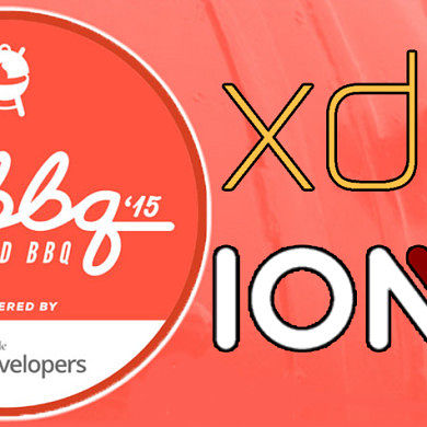 Big Android BBQ 2015: IonVR Interview w/ Chainfire (Virtual Reality) – XDA TV