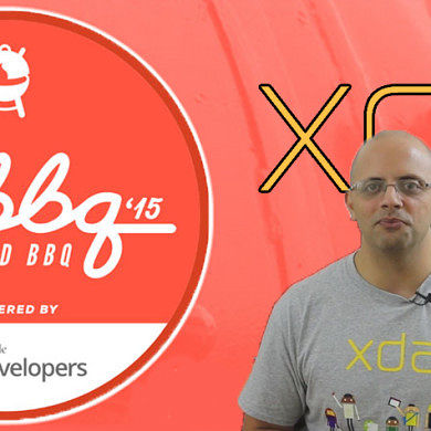 Big Android BBQ 2015 Event Recap – XDA TV
